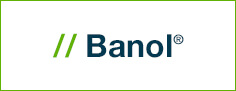 Banol Production Ornamentals Logo